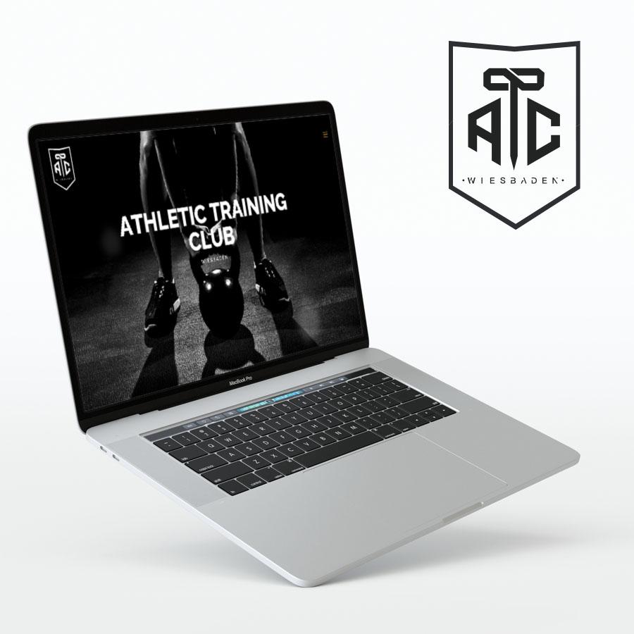 Athletic Training Club Wiesbaden