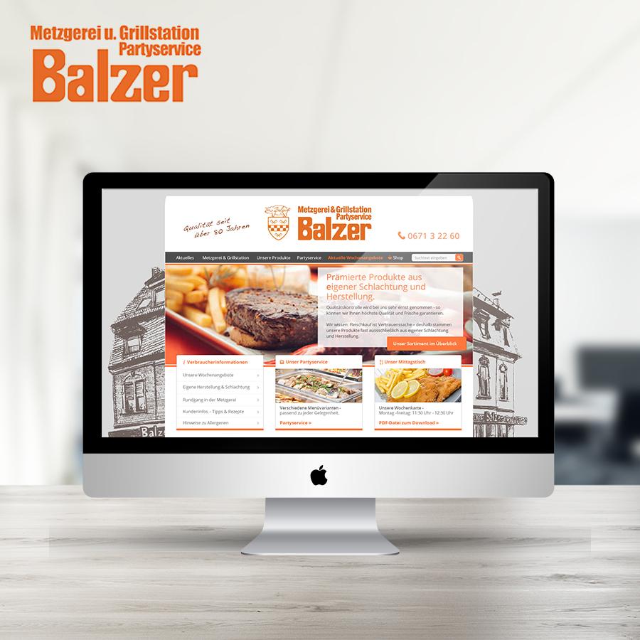 Metzgerei Balzer
