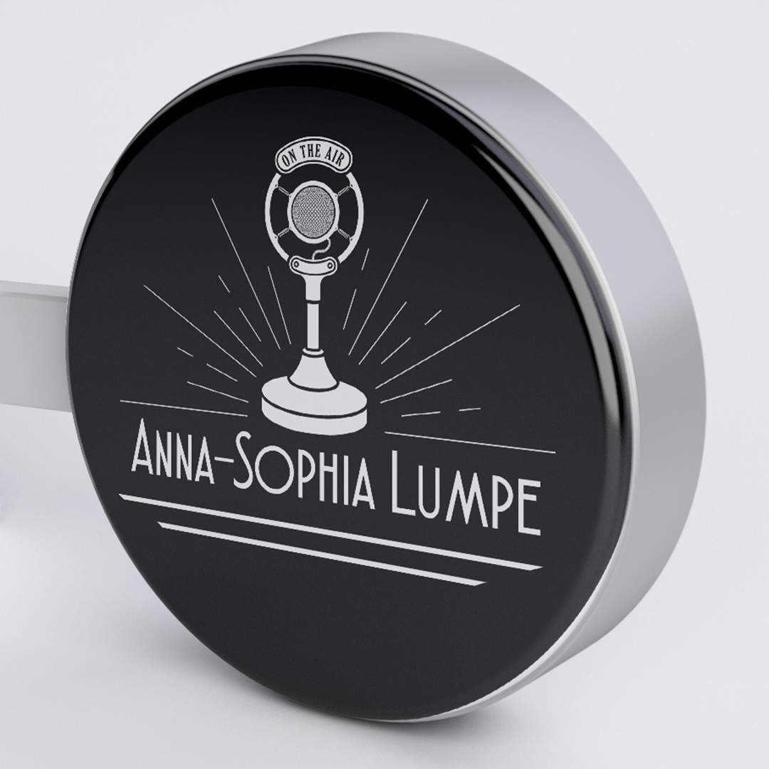 anna-sophia-lumpe_logo by Agentur Parrot